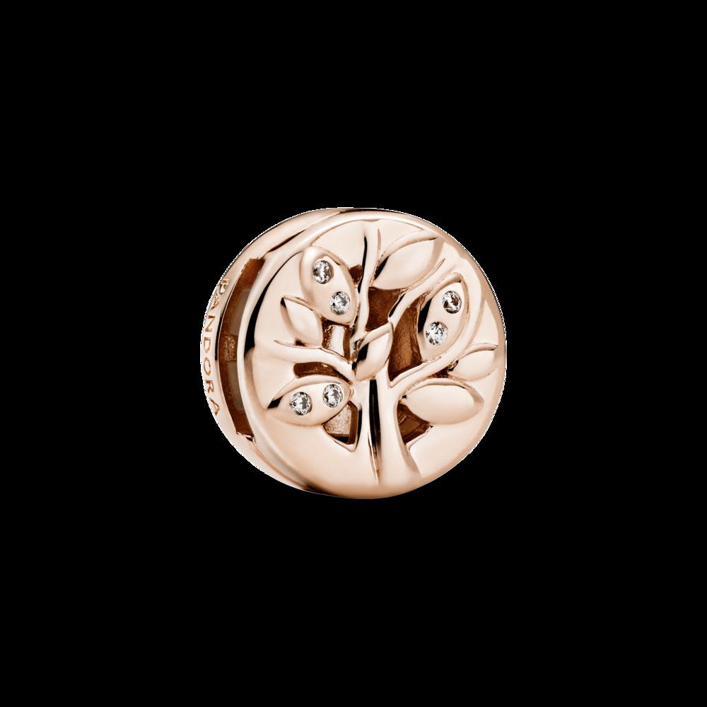 "Намисина ""Родинне дерево"" на браслет Pandora Reflexions"