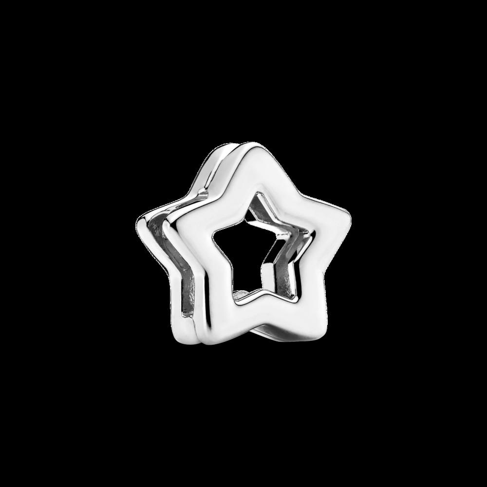 "Намистина ""Зірка"" Pandora Reflexions 797544"