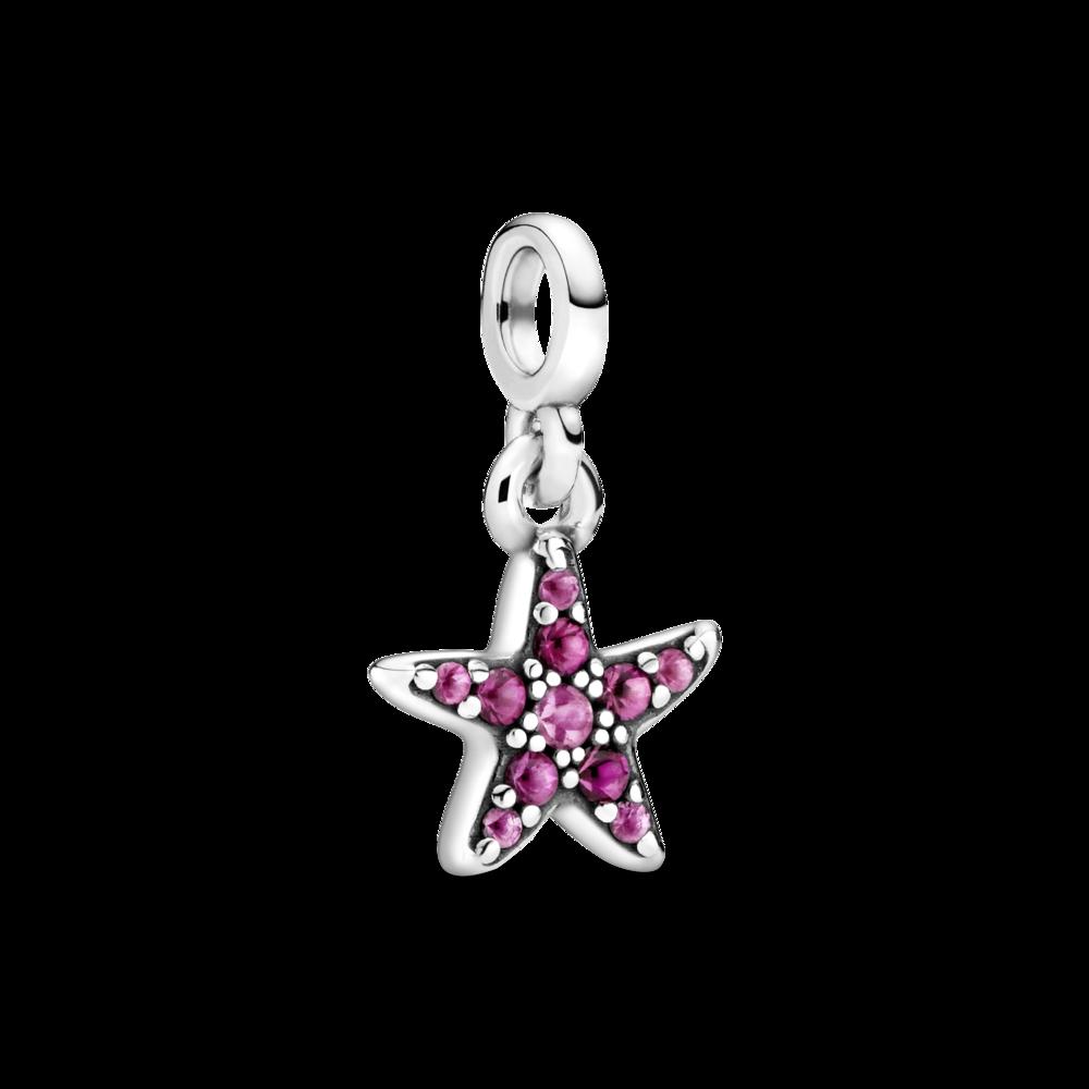 "Намистина ""Моя морська зірка"" на браслет Pandora Me"