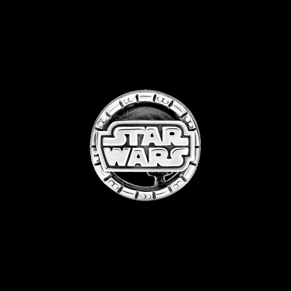 """Намистина """"Дроїди C-3PO та R2-D2"""" Зоряні Війни"""