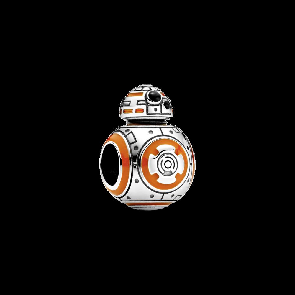 """Намистина """"Дроїд BB-8"""" Зоряні Війни"""