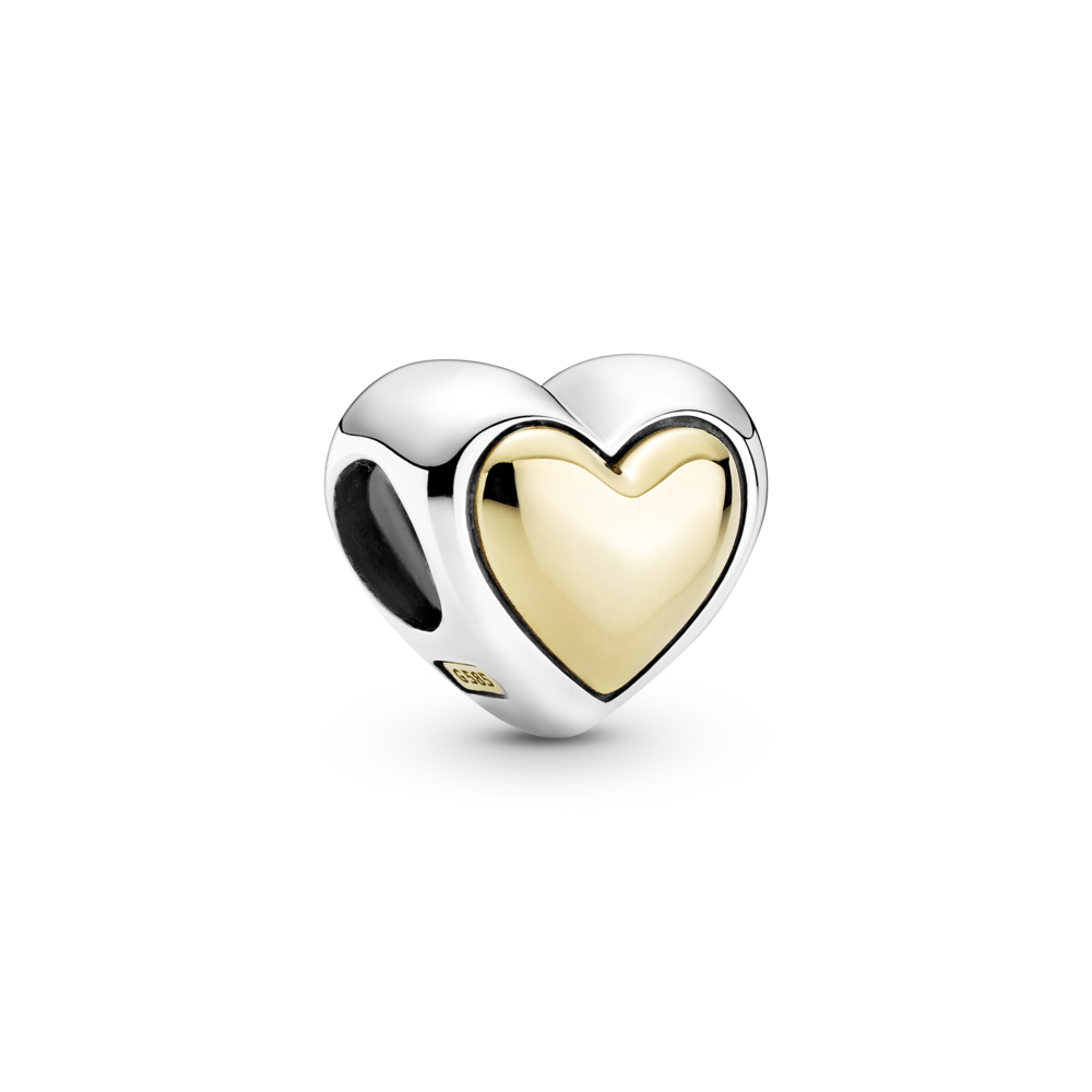 "Намистина ""Золоте серце"""
