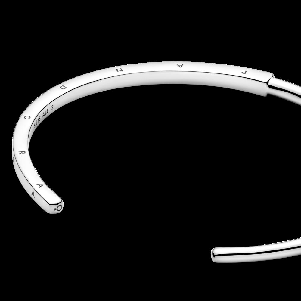 Браслет I-D Pandora Signature — фото 4