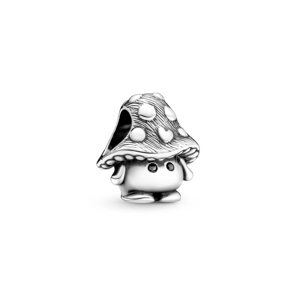 "Намистина ""Милий грибочок"""