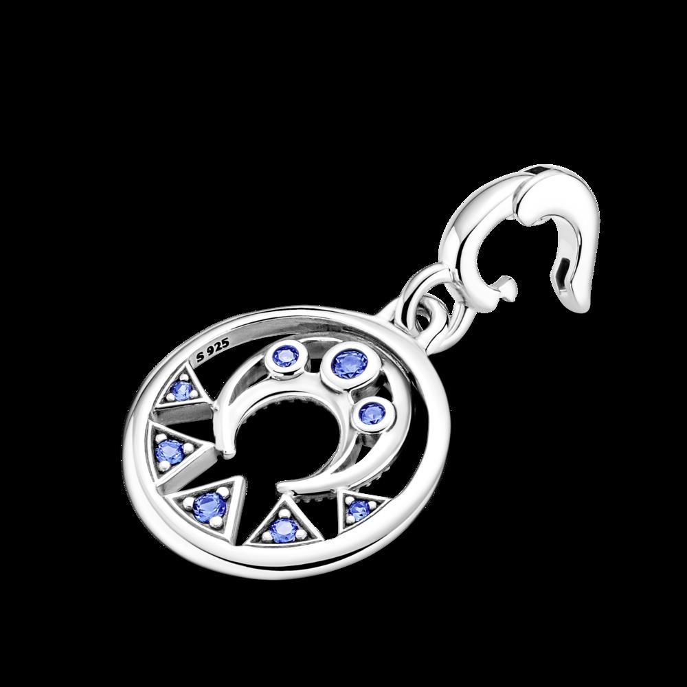 """Медальйон """"Могутність місяця"""" Pandora ME — фото 3"""