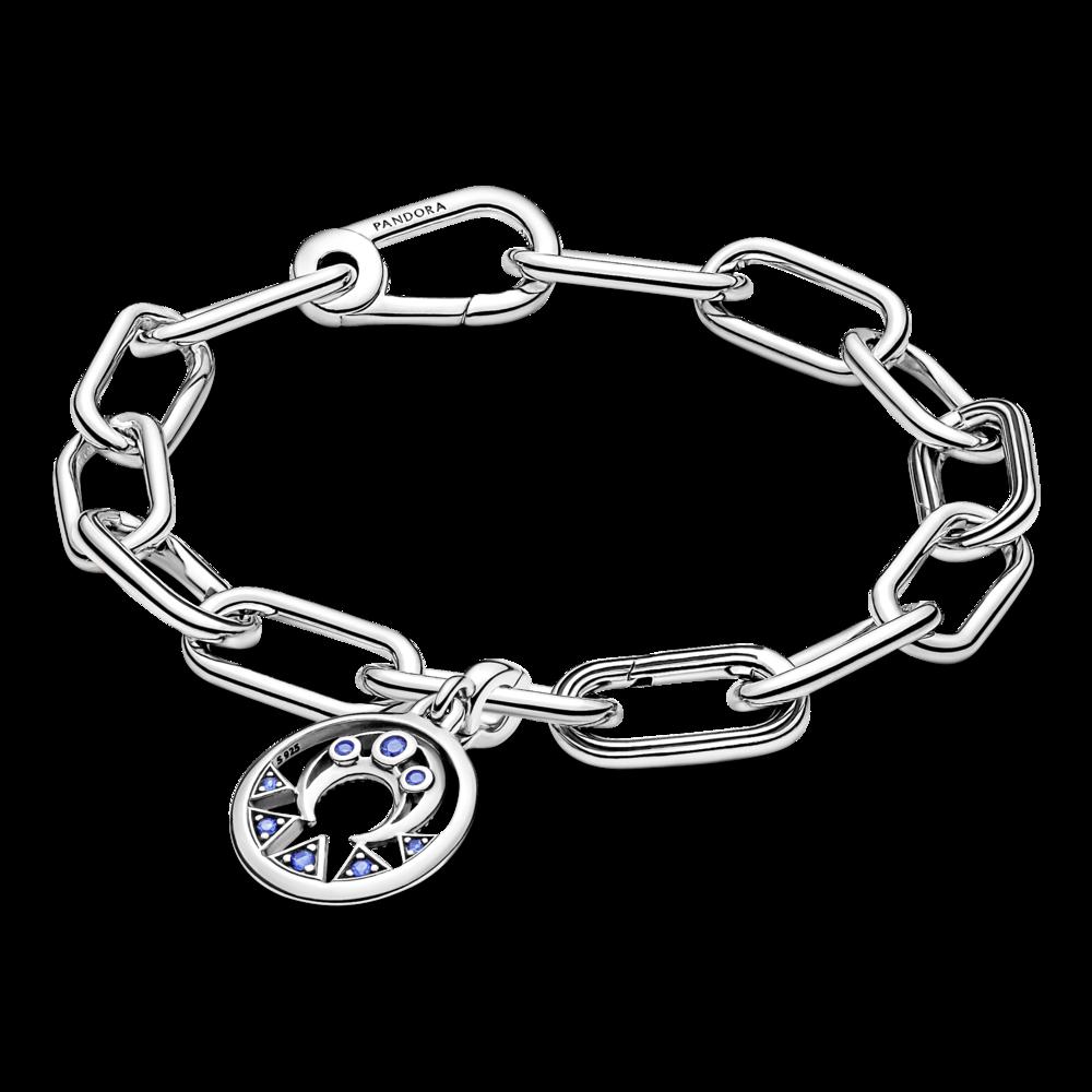 """Медальйон """"Могутність місяця"""" Pandora ME — фото 4"""