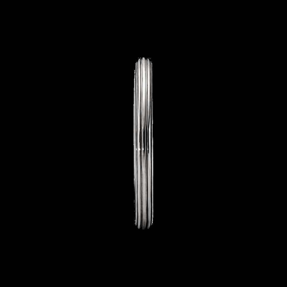 Каблучка Pandora ME з покриттям рутенієм — фото 3
