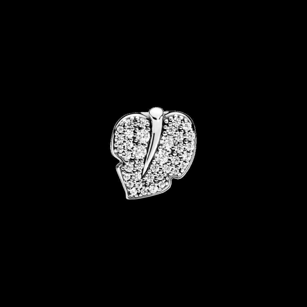 """Намистина """"Осінній лист"""" Pandora Reflexions"""