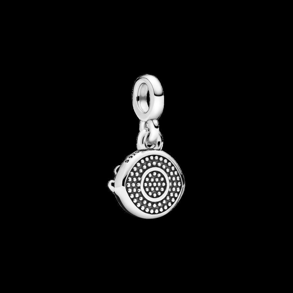 "Намистина ""Мій символ захисту"" на браслет Pandora Me"