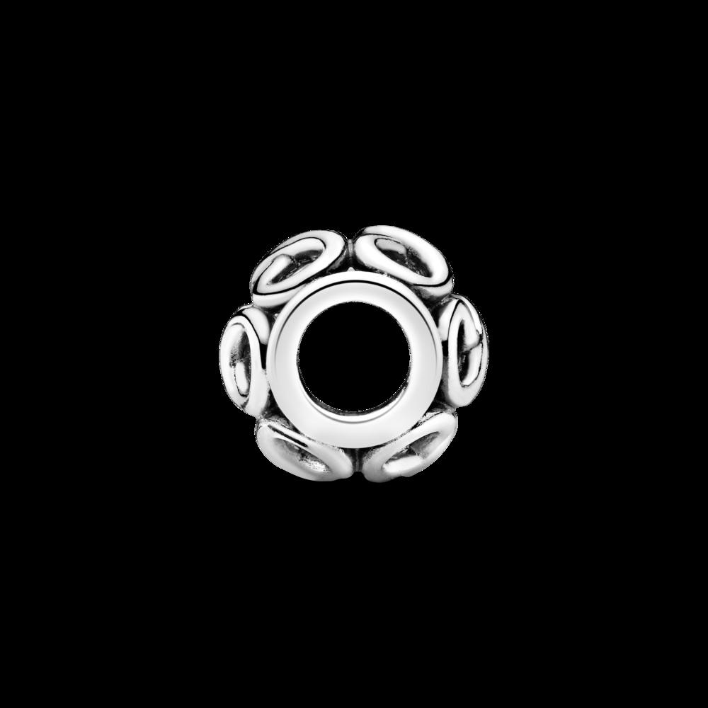 """Намистина """"Символ нескінченності"""" — фото 6"""