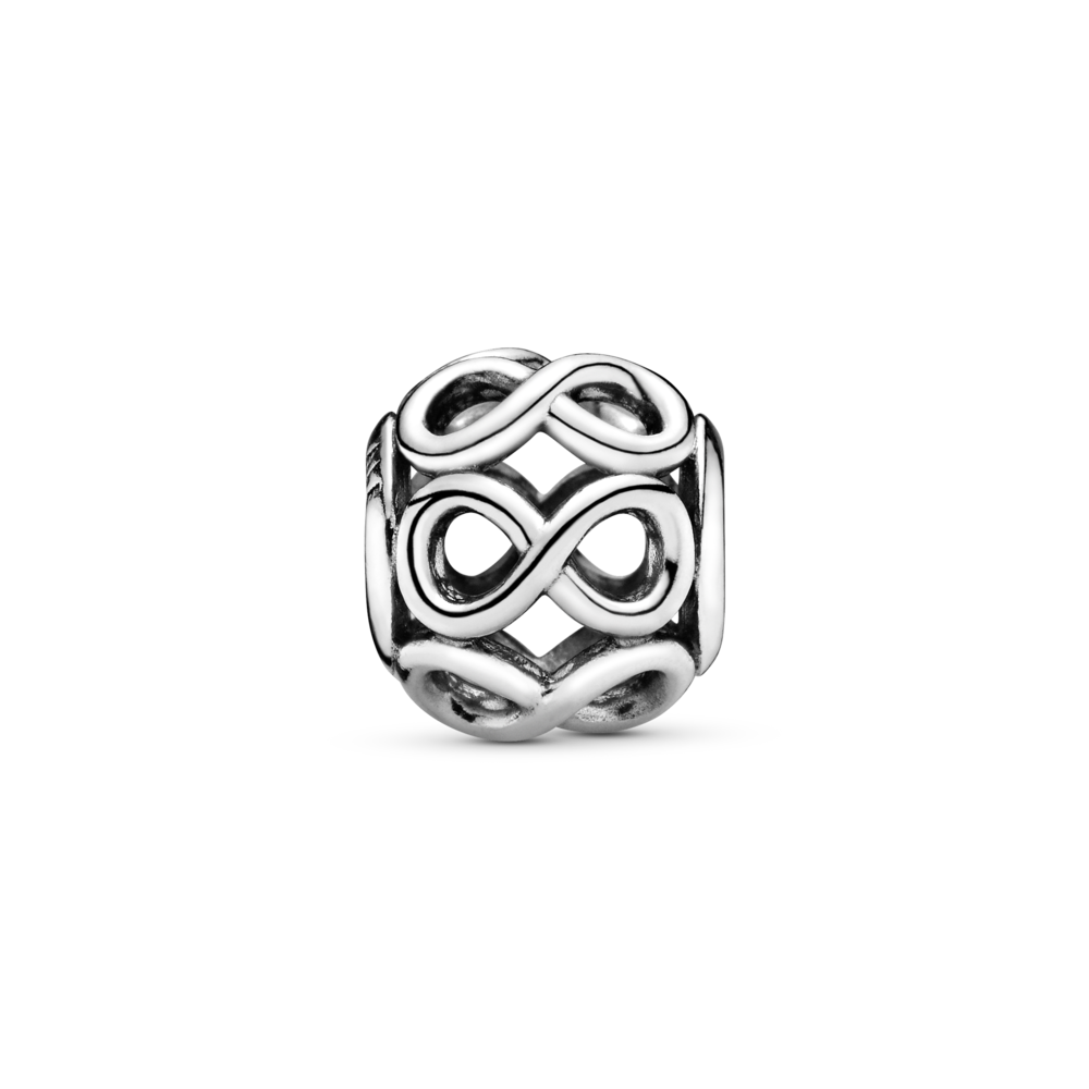 """Намистина """"Символ нескінченності"""" — фото 5"""