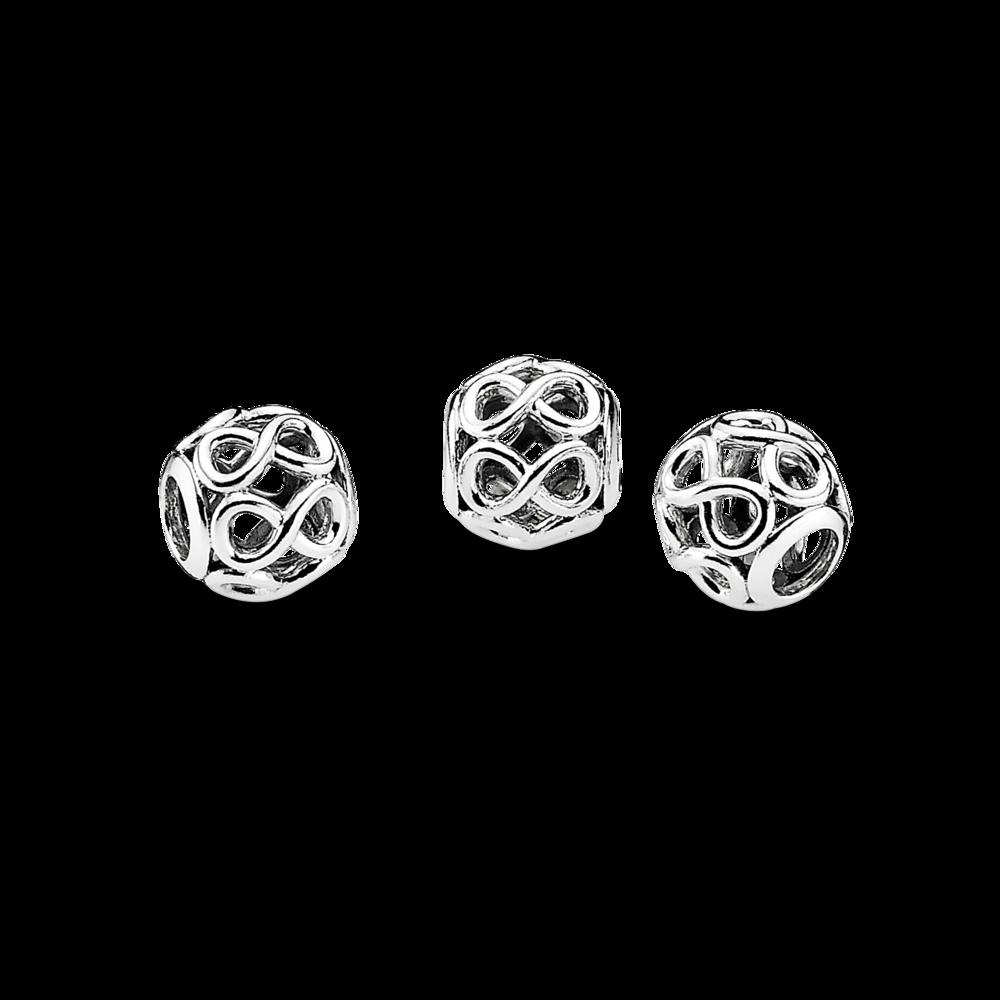"""Намистина """"Символ нескінченності"""" — фото 3"""