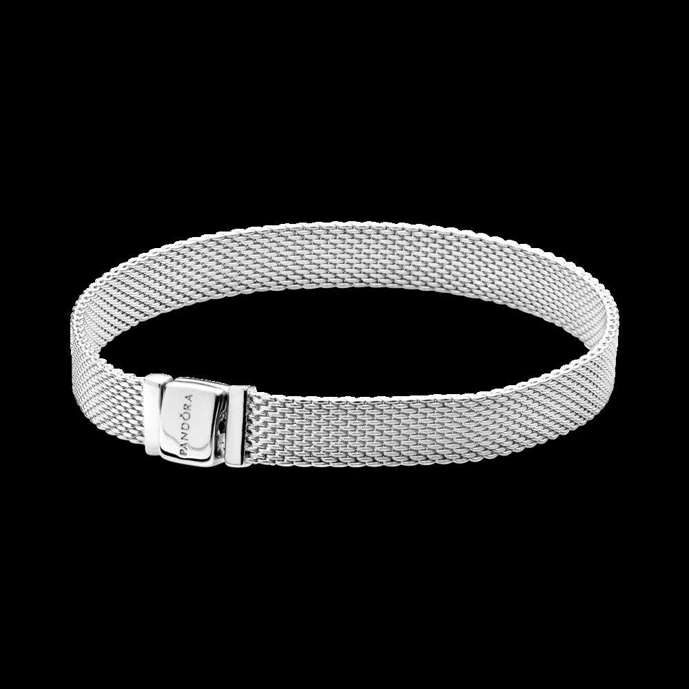 Срібний браслет Pandora Reflexions