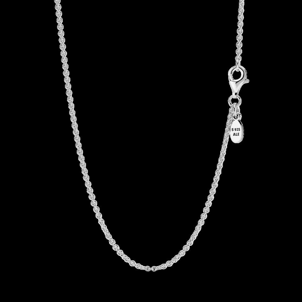 Срібне намисто