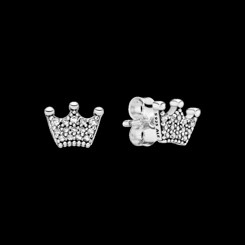 """Сережки """"Королівська розкіш"""" — фото 1"""